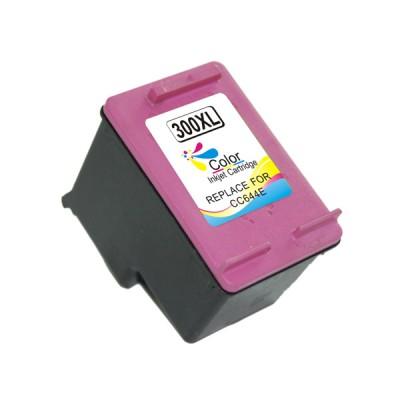 HP 300XL Color Cartucho de...