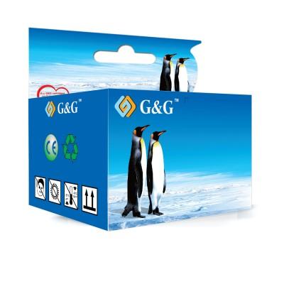 G&G HP 655 CYAN CARTUCHO DE...