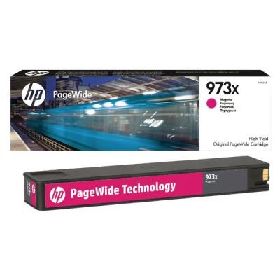 HP 973X MAGENTA CARTUCHO DE...