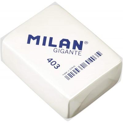 Milan 403 Goma de Borrar...